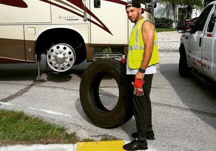 37++ Mobile tire repair service near me ideas