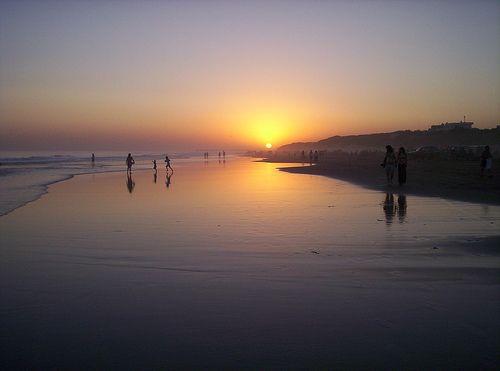 Yo Quiero Ir A La Playa En Argentina Porque Es
