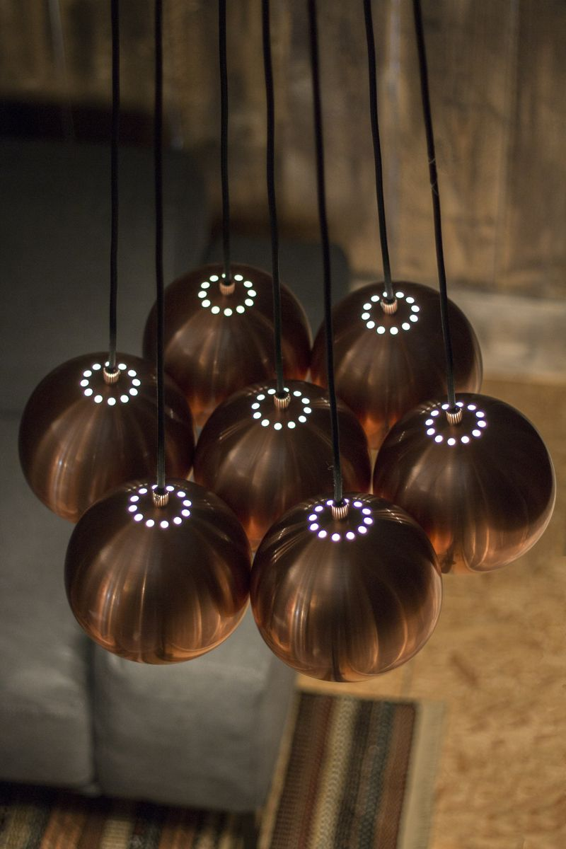 Multishine Pendant Lamp