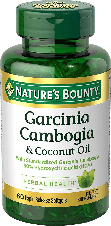 garcinia plus softgels uk