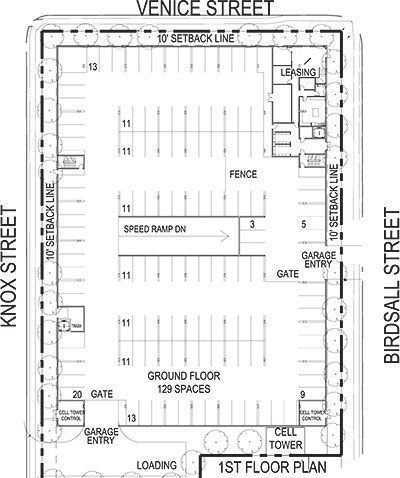 Http://swamplot.com/wp Content/uploads/2013/03/birdsall Ground Floor Plan1  | PARKING | Pinterest | Parking Lot, Arch And Architecture