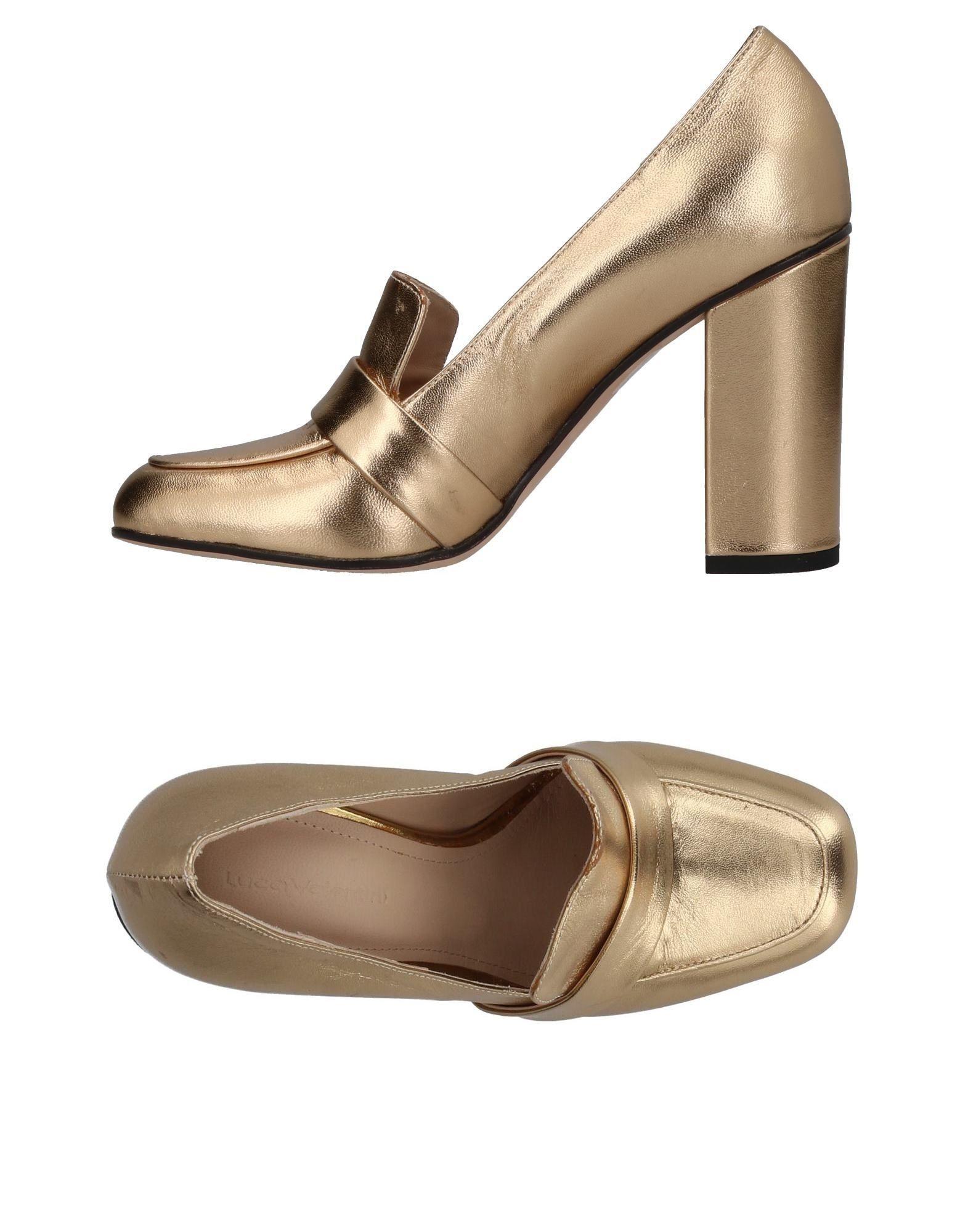 Chaussures - Tribunaux Luca Valentini NmuSf5