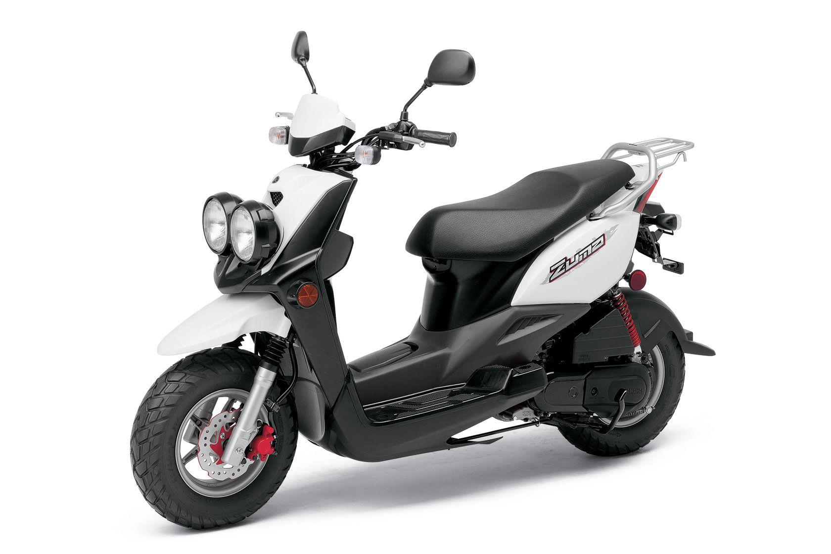 Click on image to download 2004 Yamaha ZUMA Motorcycle Service Manual