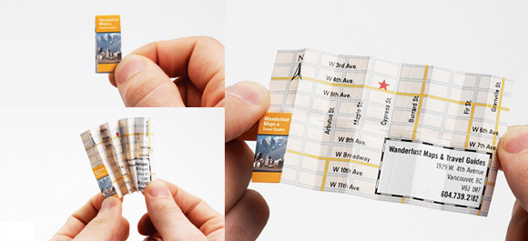 Business card design ideas maps inspirtional business card business card design ideas maps colourmoves