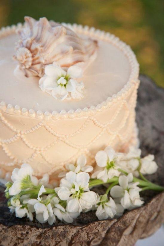 Nautical Beach Wedding Style » Love Notes Wedding Blog