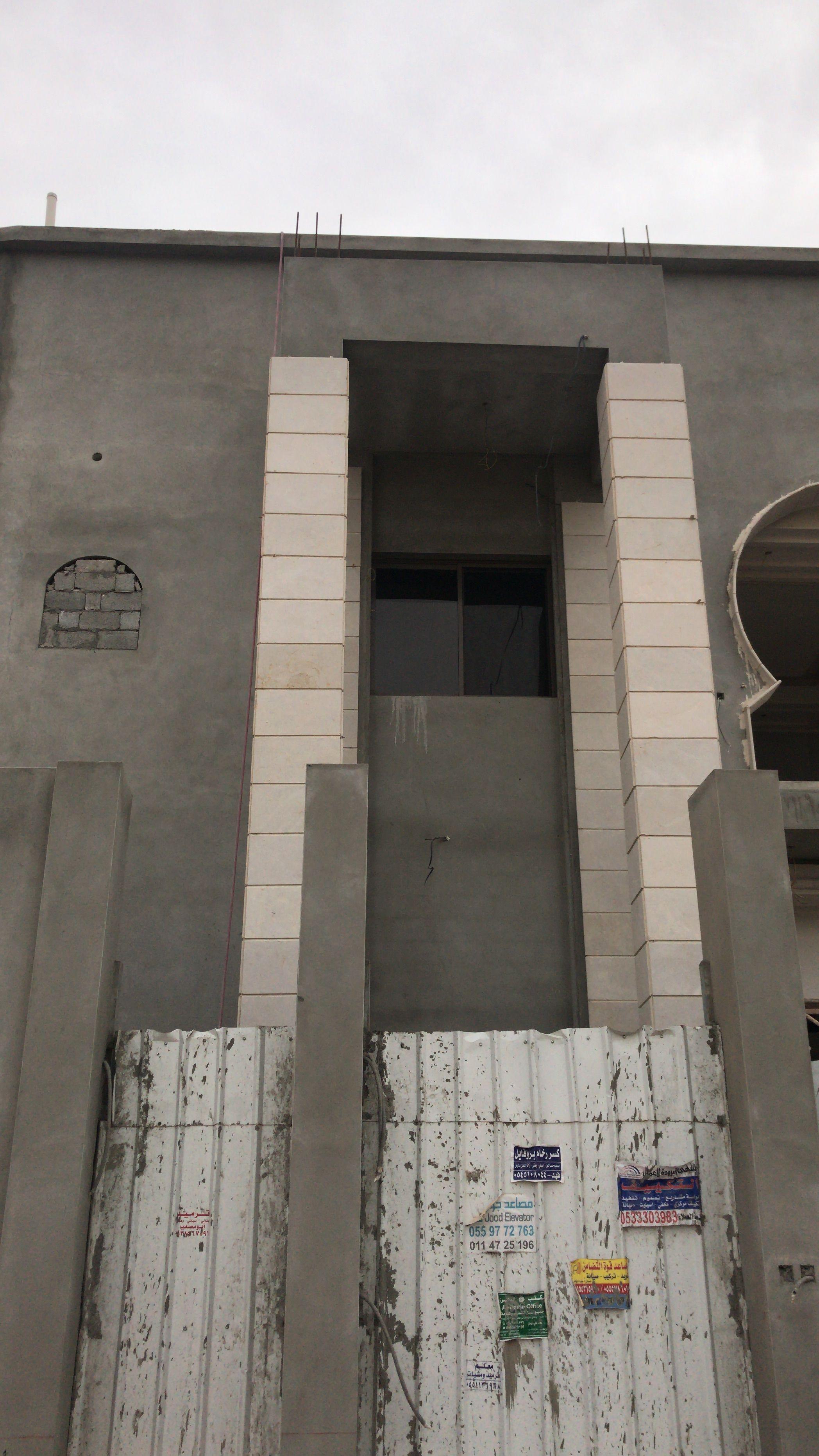 Pin By Ibrahim On واجهات Outdoor Decor Garage Doors Decor