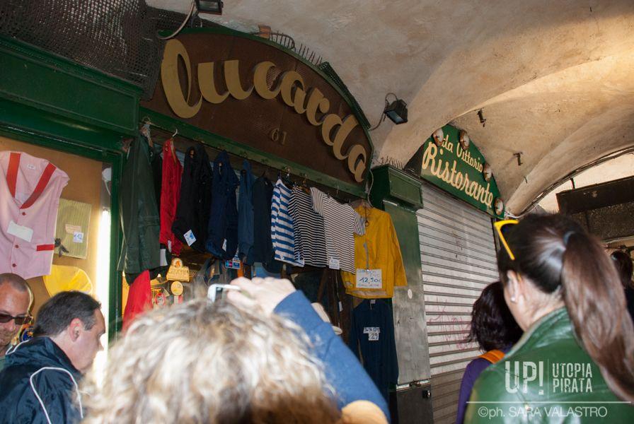 Lucarda  - Invasioni Digitali 2014 - UP! Utopia Pirata