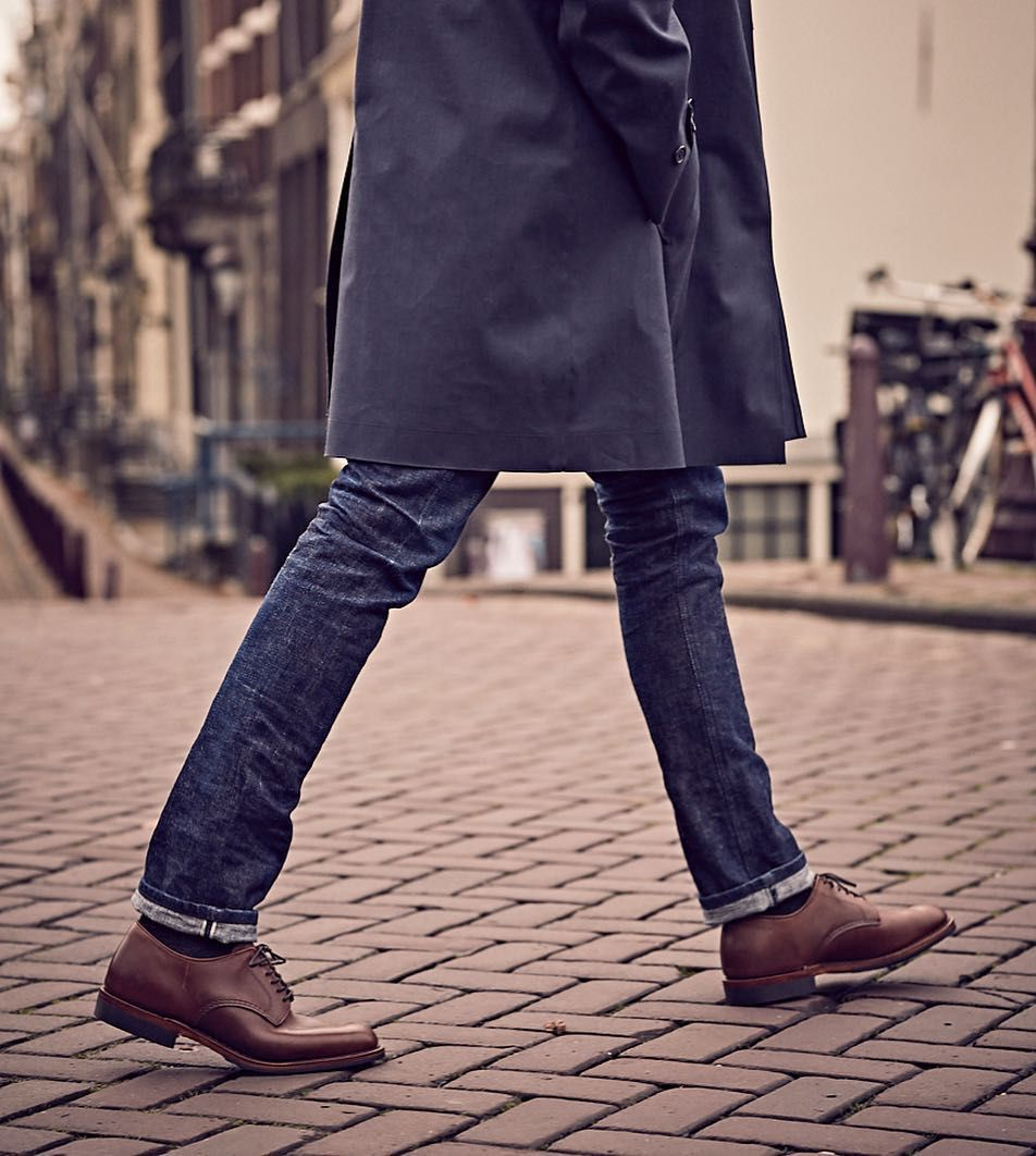 e796bfc24e7 Pin by Red Wing Shoe Store Amsterdam on Red Wing Amsterdam Instagram ...