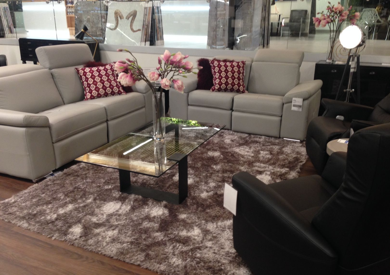 Pin By Ameublements Tanguay On Signature Maurice Tanguay Home Decor Sectional Couch Home