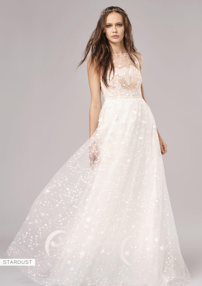 STARDUST - Suknie Ślubne Anna Kara | wedding insp | Pinterest ...
