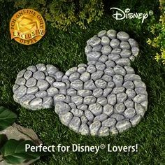 result for mickey mouse stepping stone You are in the right place about Disney Home Decor stairs Here we offer you the most beautiful pictures about the Disney Home Decor...