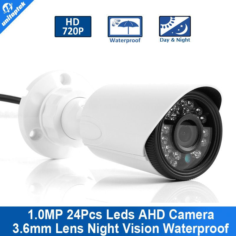 $24.68 (Buy here: https://alitems.com/g/1e8d114494ebda23ff8b16525dc3e8/?i=5&ulp=https%3A%2F%2Fwww.aliexpress.com%2Fitem%2FMini-High-Difinition-720P-Bullet-AHD-Camera-3-6mm-Lens-Security-Video-CCTV-Analog-Camera-Day%2F32406986869.html ) Mini HD 720P Bullet AHD Camera 3.6mm Lens Security Video CCTV Analog Camera Waterproof Night Vision IR 20m Outdoor for just $24.68