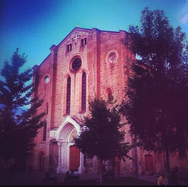 Chiesa di San Francesco | Bologna italy, Italy, Modena