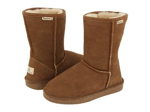 Bearpaw Emma Short...just got these yesterday