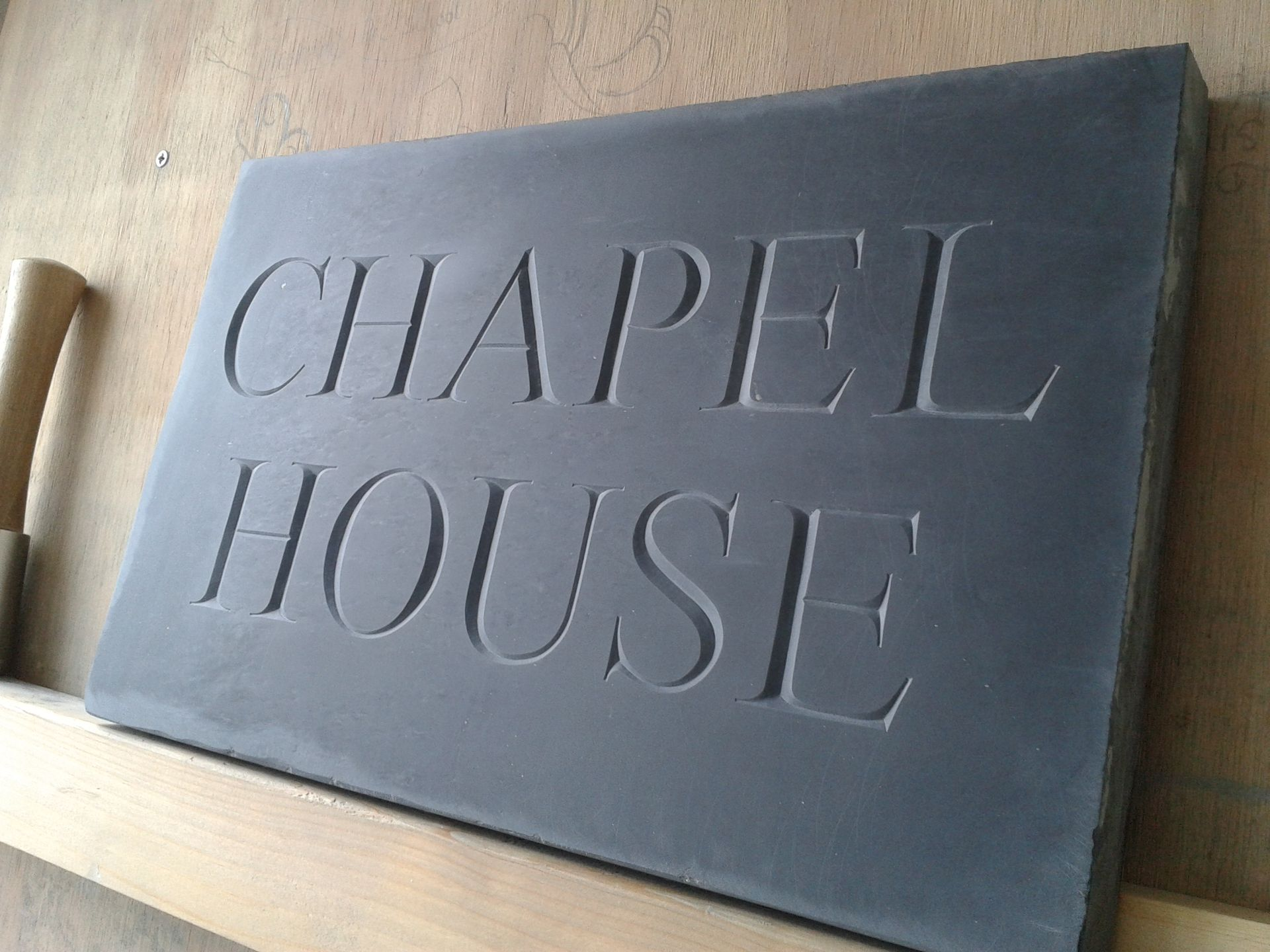 Pin On House Sign
