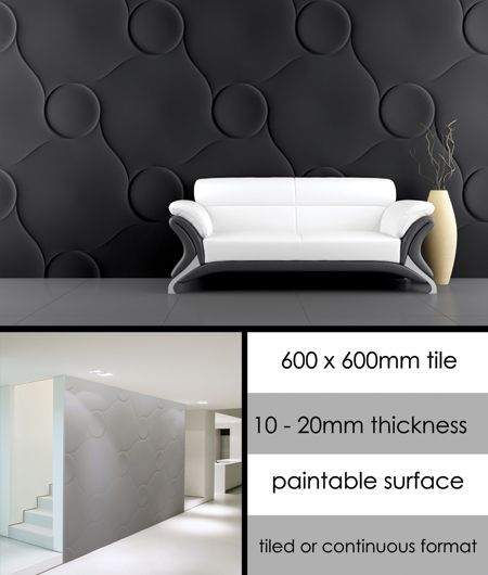 Quilted Decorative Feature Wall Panels 113m 3d Wall Panels Wall Panels Decorative Wall Panels