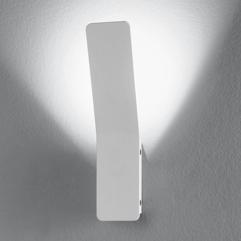 Hang on led wandleuchte von egger licht bei ikarus de