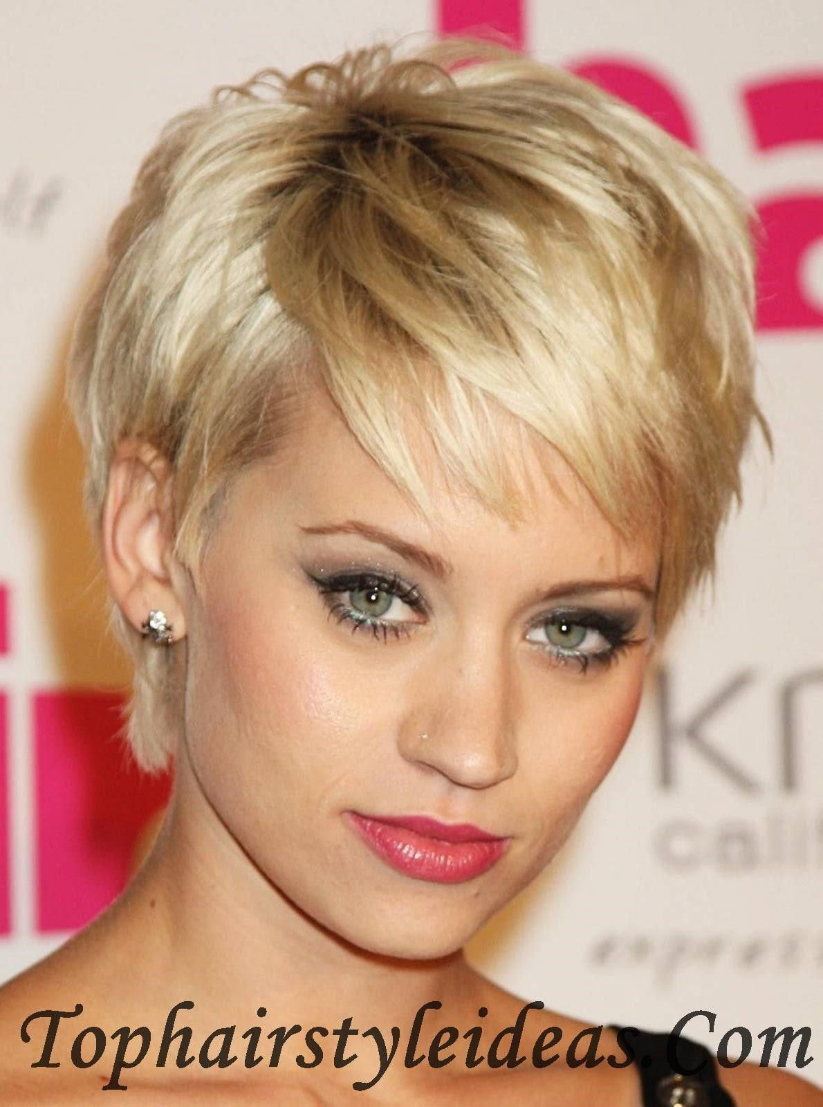 Different Celebrity Hairstyles For Women You Can Try Check more at