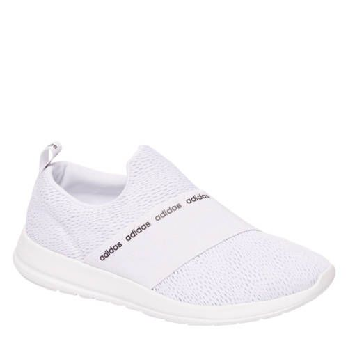 Cloudfoam Refine Adapt sneakers wit Nieuwe mode