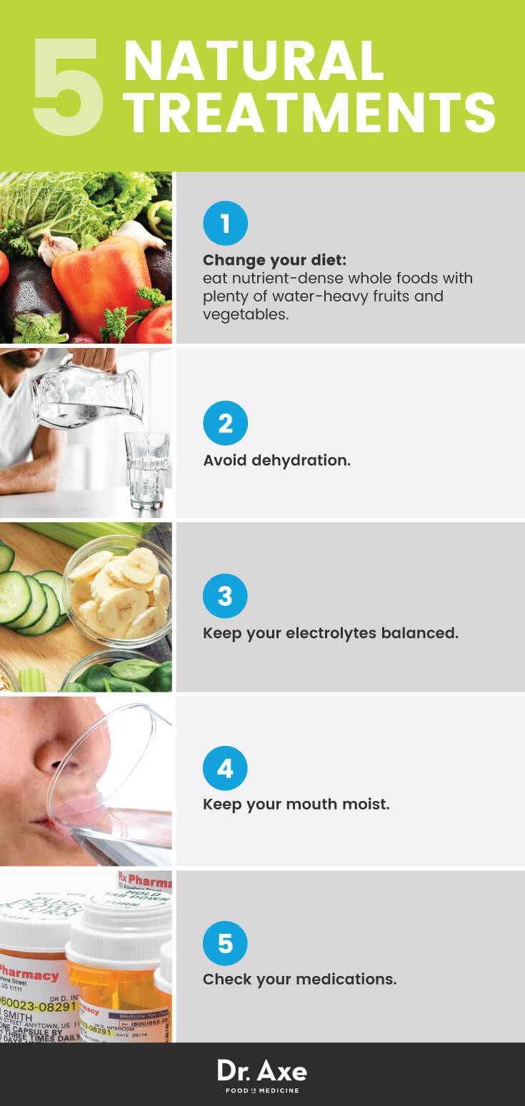 diet for diabetes insipidus