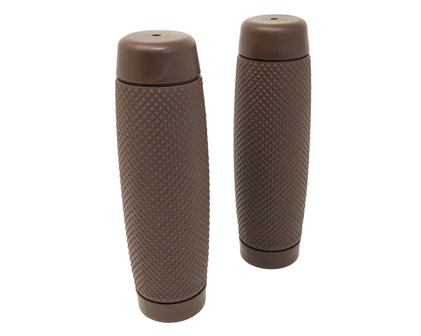 Pin On Hand Grips