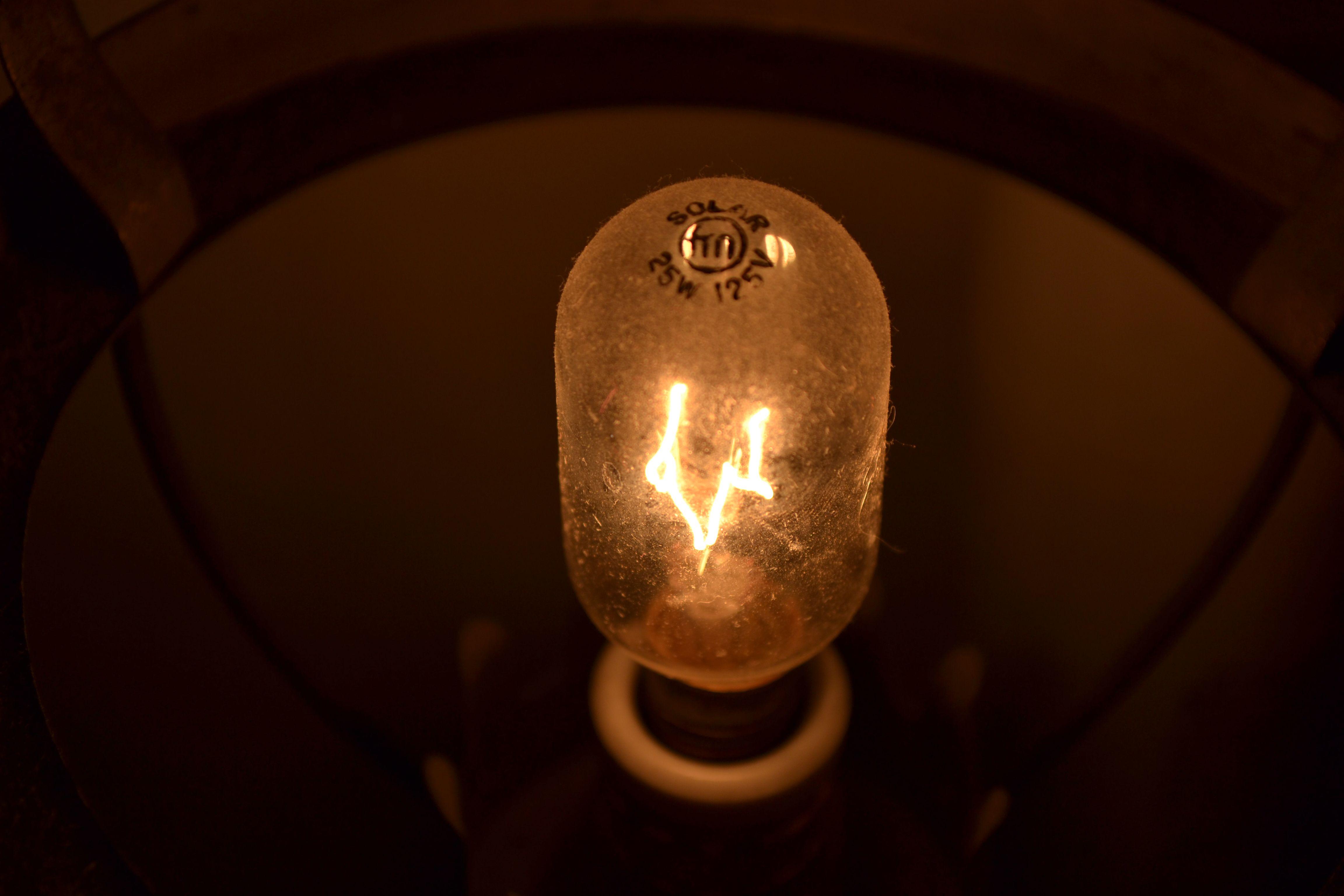 Nunca está demás algo de luz en medio de la oscuridad.