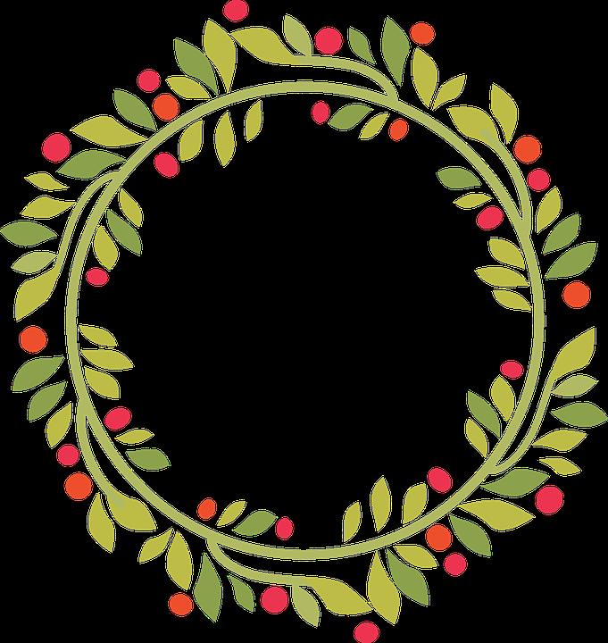 Free Image on Pixabay Wreath, Christmas, Green