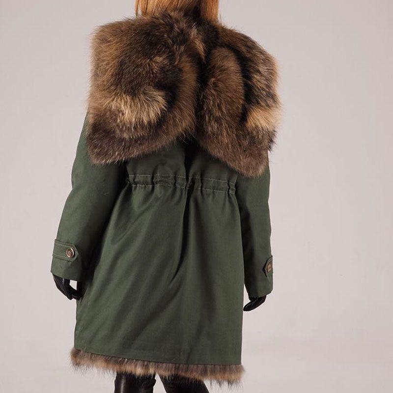 Куртка парка мужская женская — Ателье по коже Чебоксары   Style ... 8560d0e3895