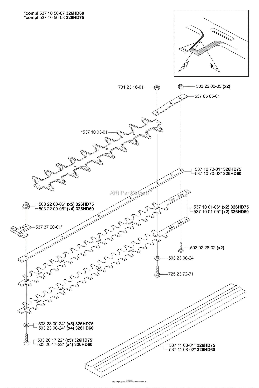 5 Linear Pedigree Chart Di