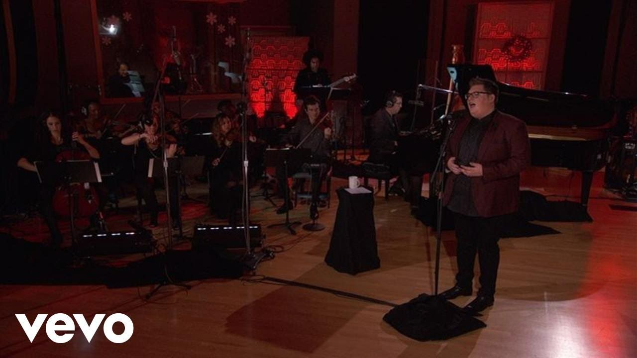 Recommended. Jordan Smith sings \'Ave Maria\' , from his \'Tis The ...
