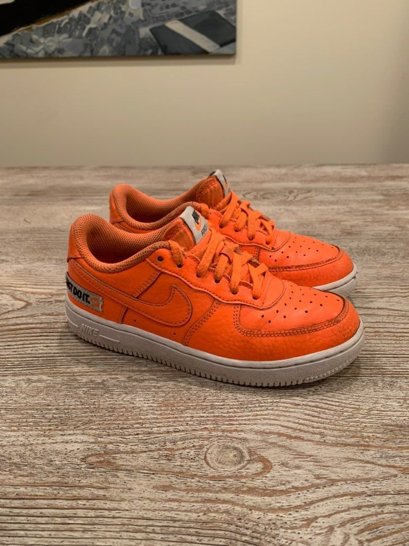 Nike Air Force 1 Size - 13.5 C Gently