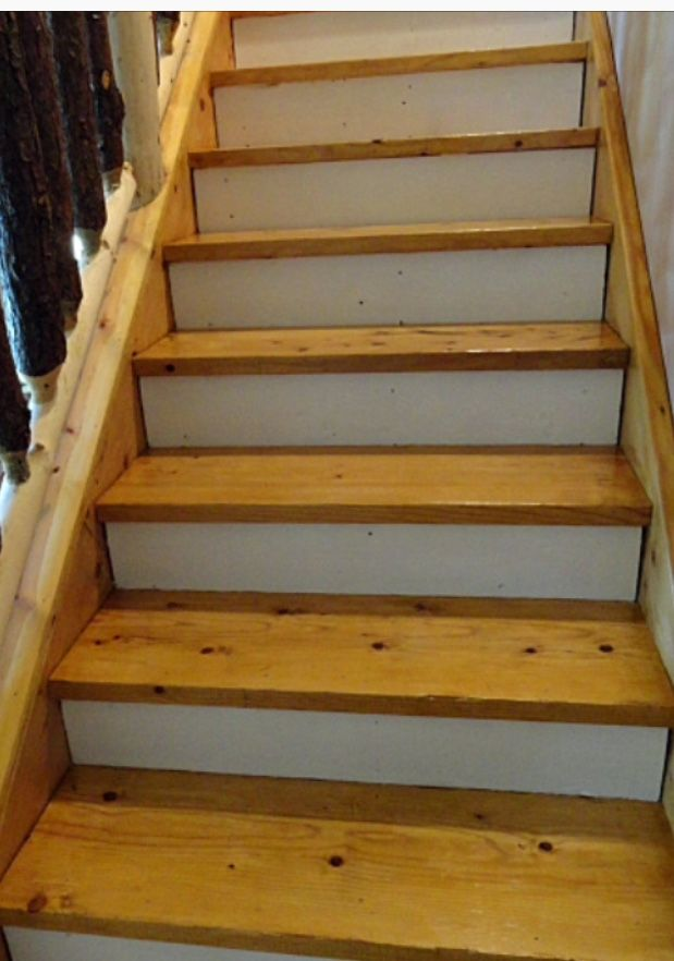 Explore Staining Stairs, Paint Stairs And More!