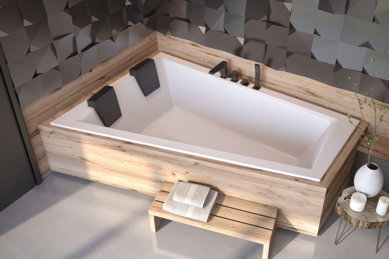 Trendy 2020 Zobacz Co Bedzie Modne W Lazienkach Galeria Dobrzemieszkaj Pl In 2020 Small Bathroom Layout Bathroom Layout Small Bathroom With Shower