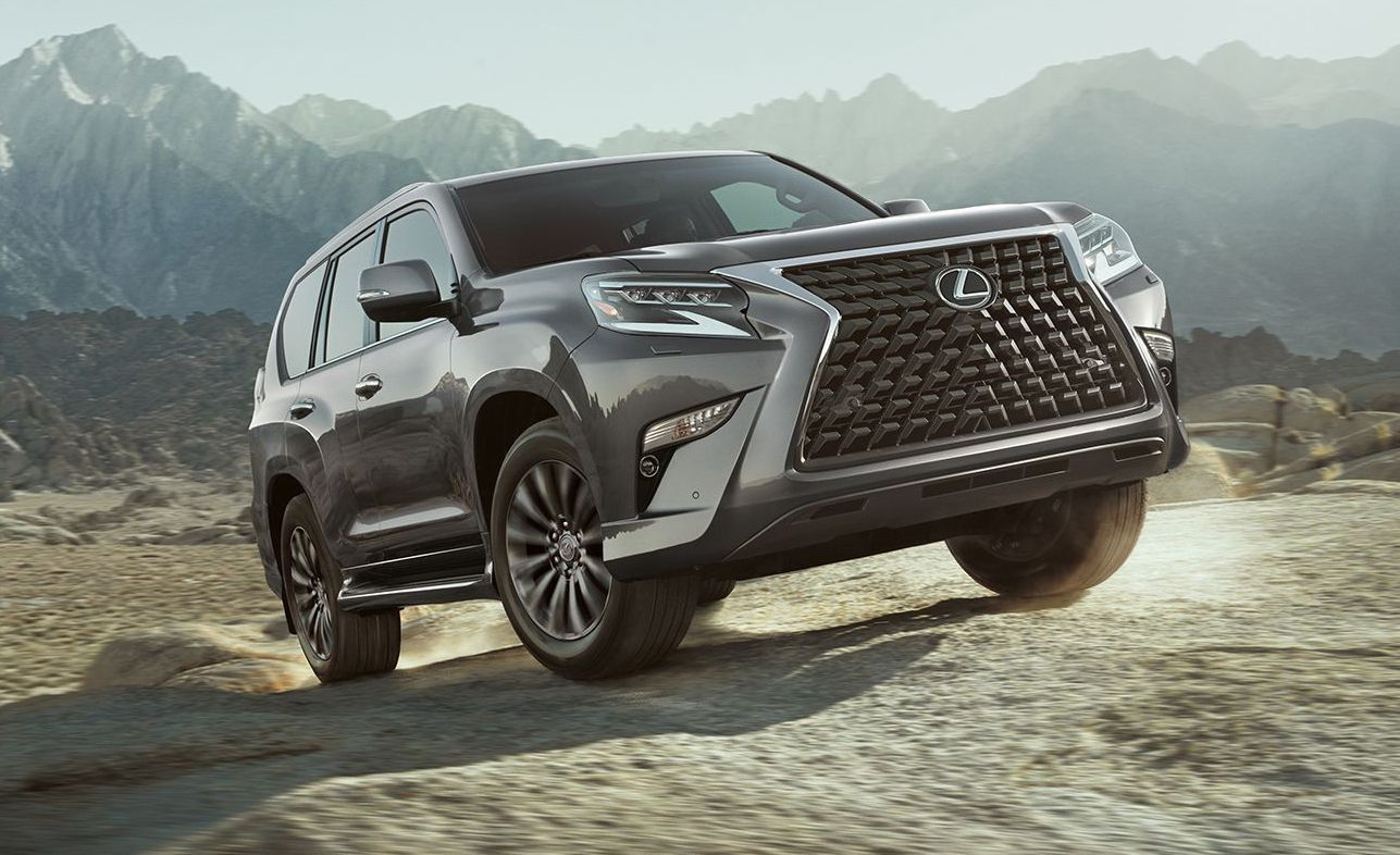 When Will 2020 Lexus Gx Be Released Redesign And Review In 2020 Lexus Gx 460 Lexus Gx Lexus Suv
