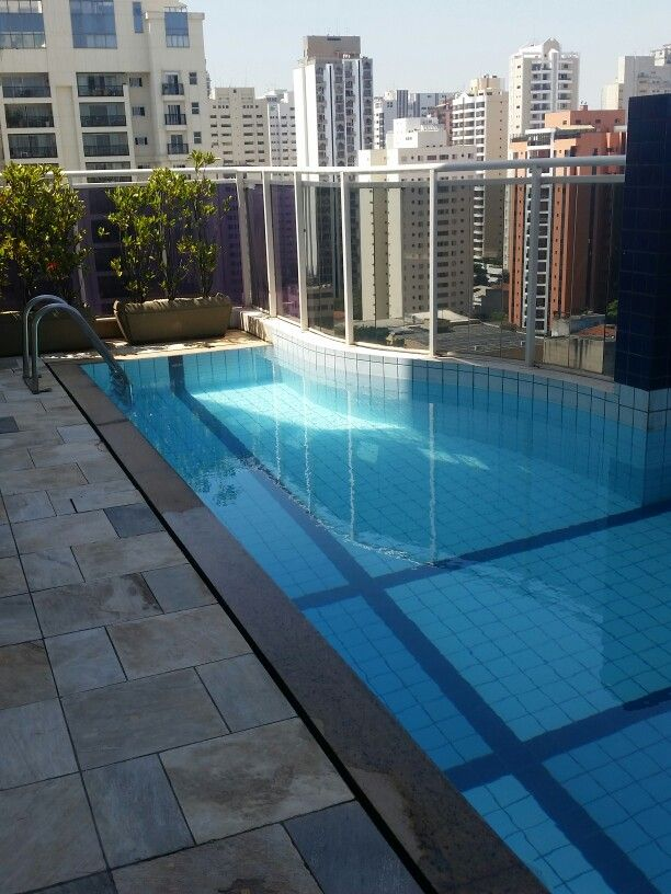 Chill out at Swimming pool