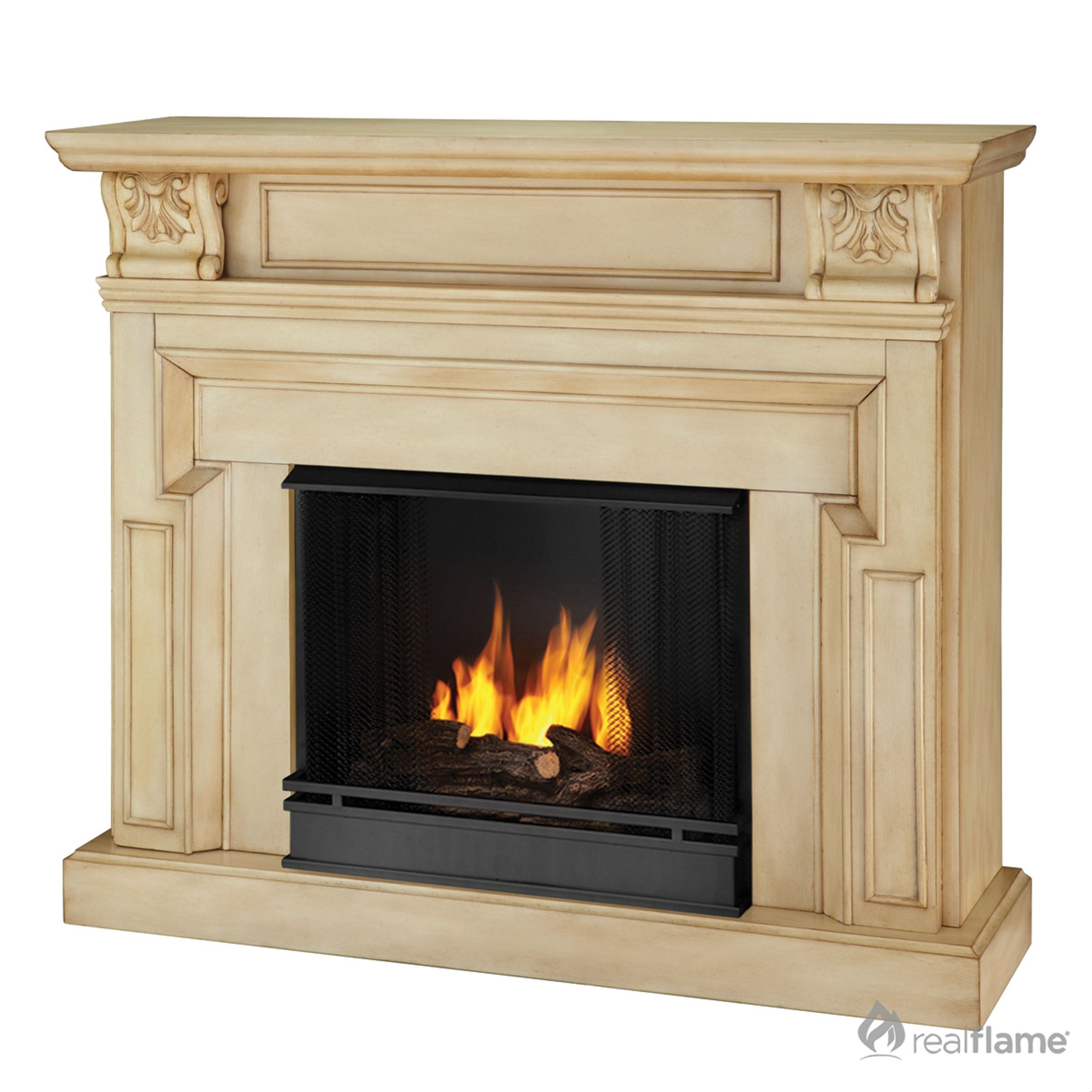 Found It At Wayfair   Real Flame Kristine Ventless Electric Fireplace