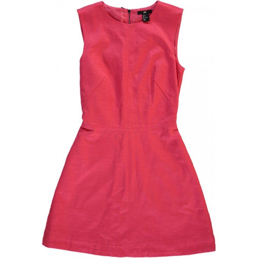 Kort klänning, H&M, stl 34   Shopping   Pinterest   34 and H&m