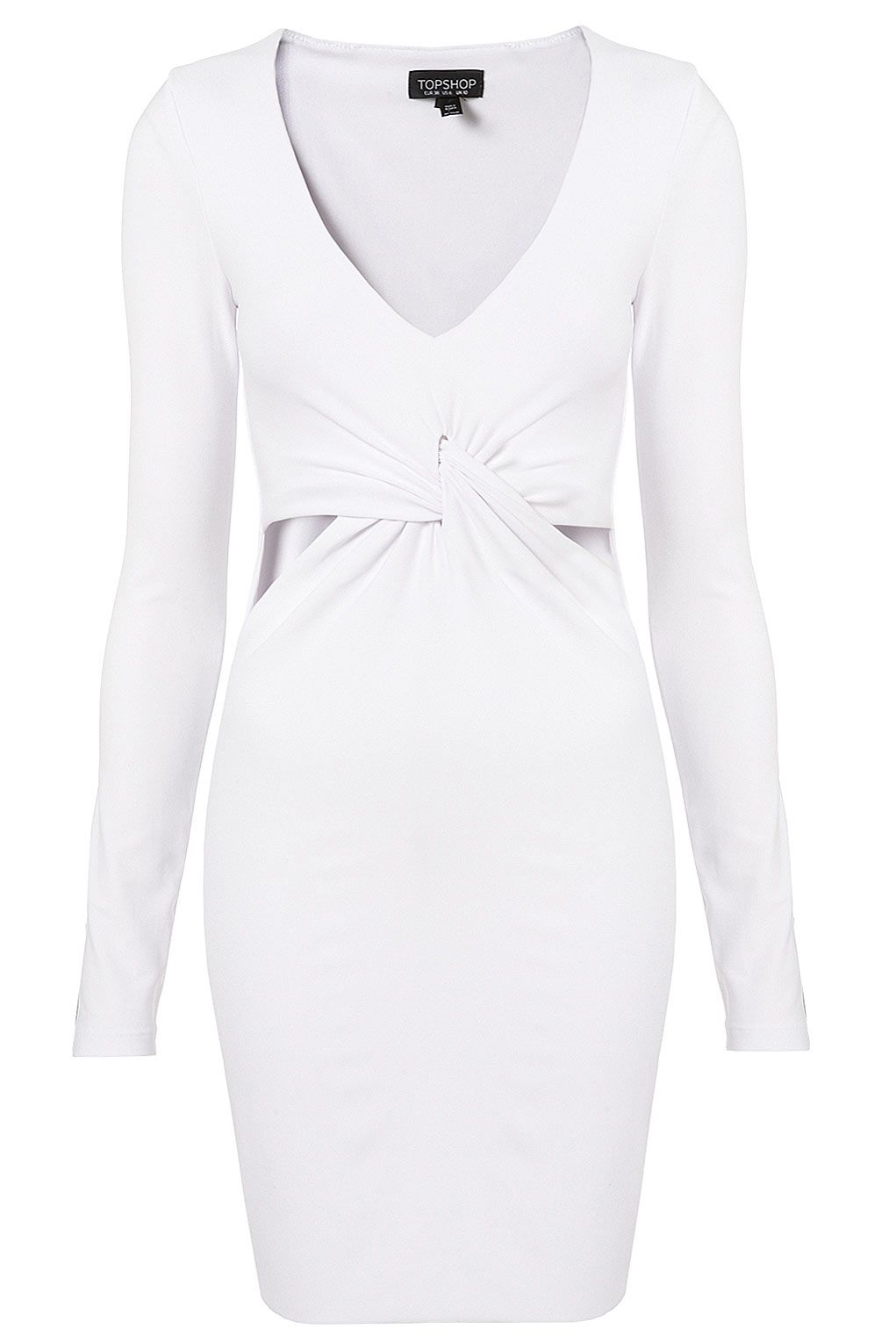 White long sleeve dress recent purchases pinterest body