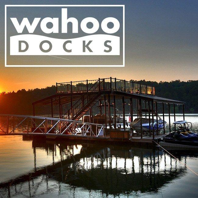 Wahoo Aluminum Docks   Top Boat Docks U0026 Floating Docks. An Aluminum Dock  Manufacturer,