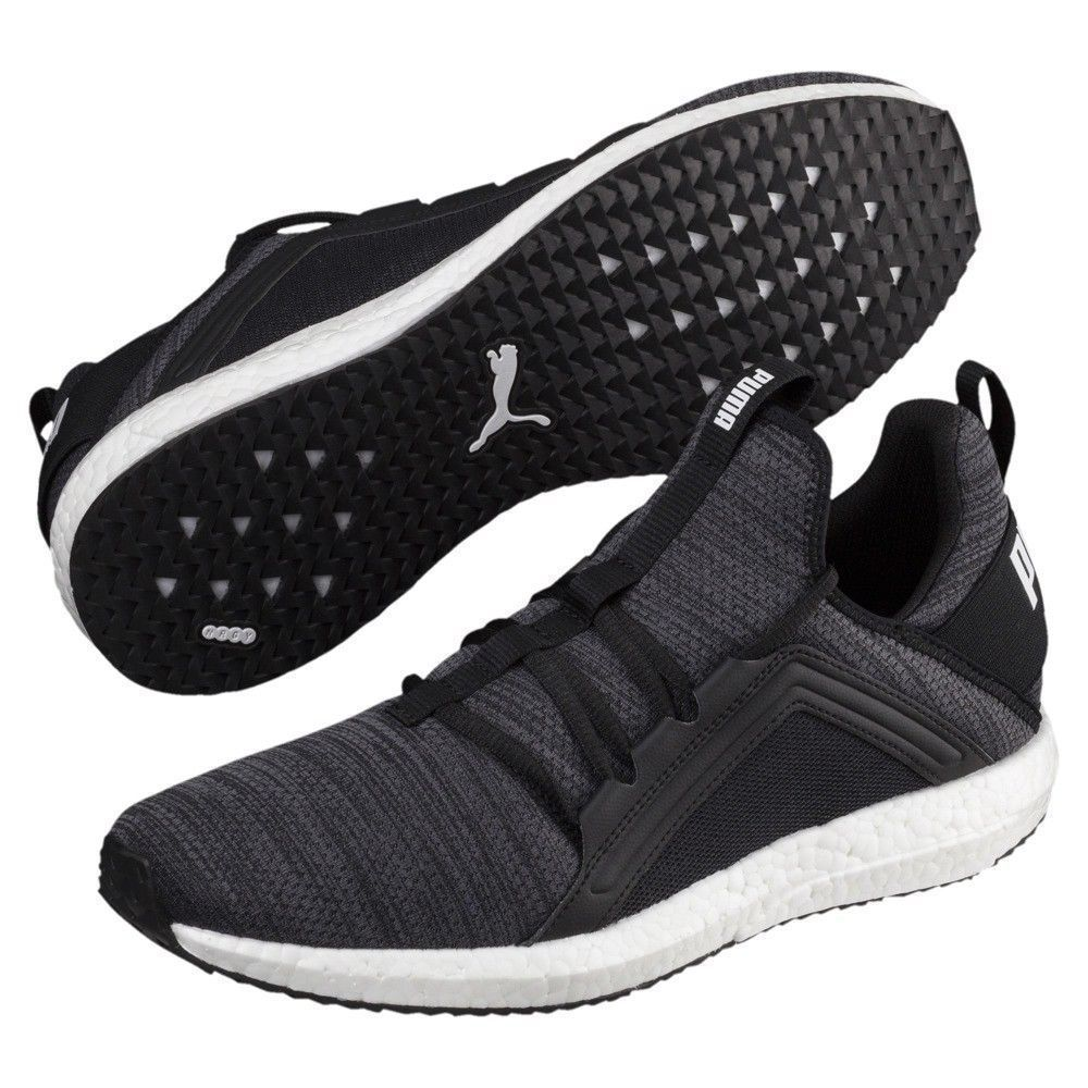 d093d1a4b5c PUMA Men s Mega NRGY Knit Sneaker Atheletic Shoes Comfort New In BOX   fashion  clothing  shoes  accessories  mensshoes  athleticshoes (ebay link)