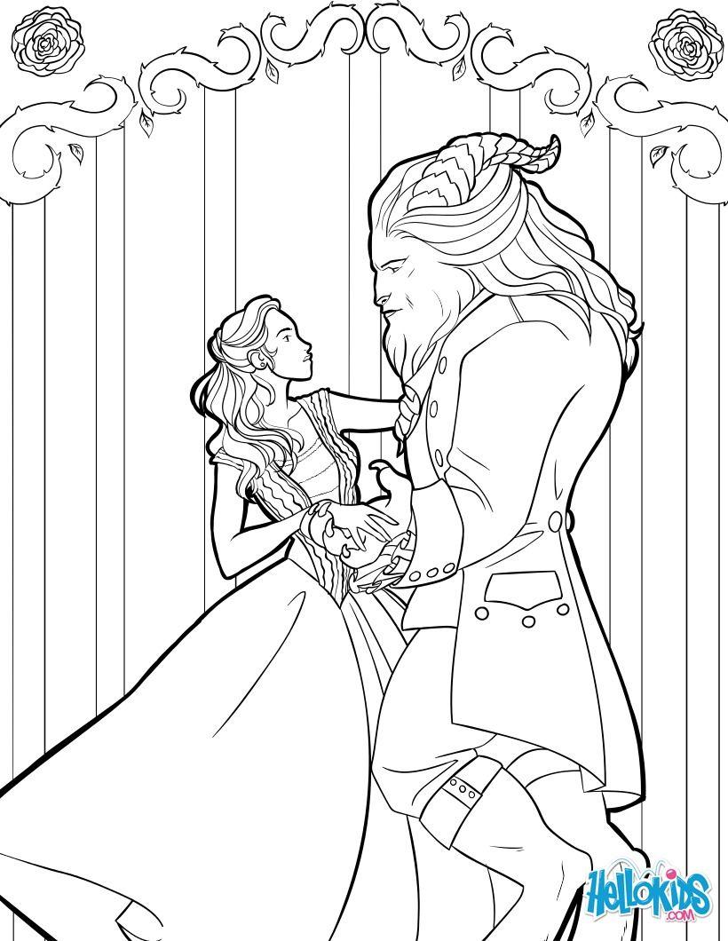 Color online  Disney princess coloring pages, Coloring books
