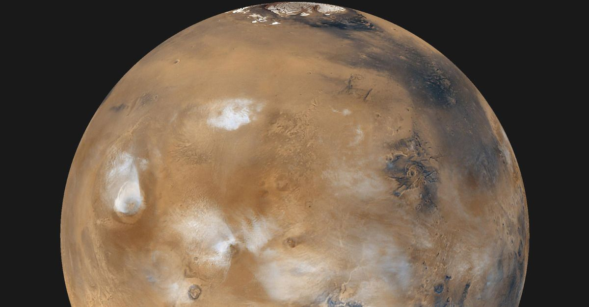 Send your name to Mars without ever leaving your computer