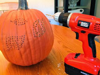 Carving Pumpkins With Power Tools Pumpkin Carving Modern Pumpkin Carving Pumpkin