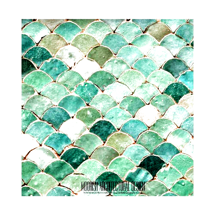 Moroccan fish scales shower tile Moroccan theme Moroccan-theme Wedding photography Photography