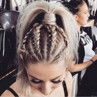 Traumhaftes Hairstyling: Die schönsten Frisuren für lange Haare – Boda fotos