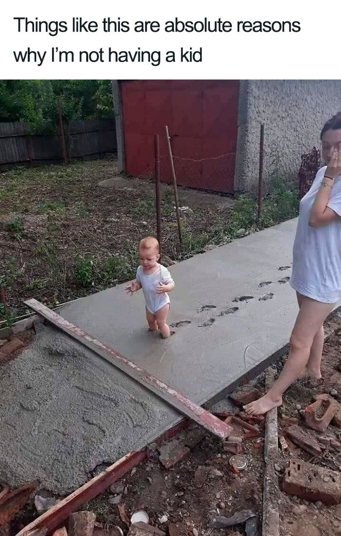 People-Dont-Want-Kids-Funny-Memes
