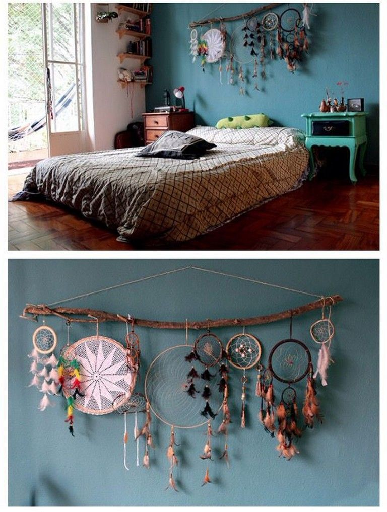 Photo of 20+ Superior Hippie Bedrooms Concepts