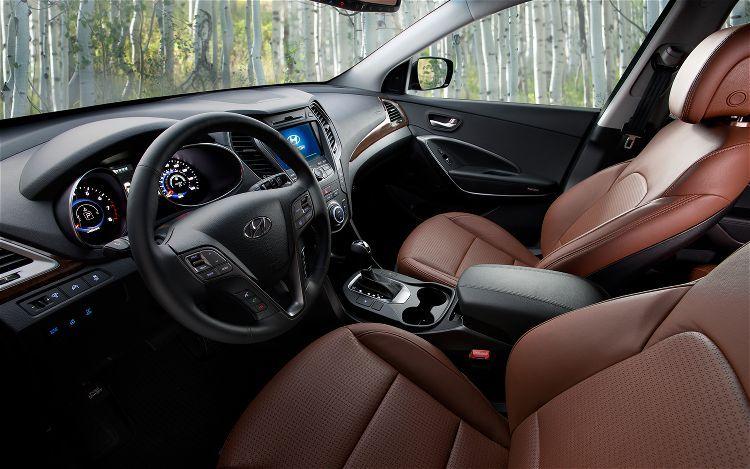 14+ Hyundai santa fe 2013 interior ideas in 2021