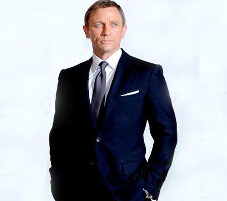 10 Best James Bond Suits James Bond Suit Tom Ford Suit