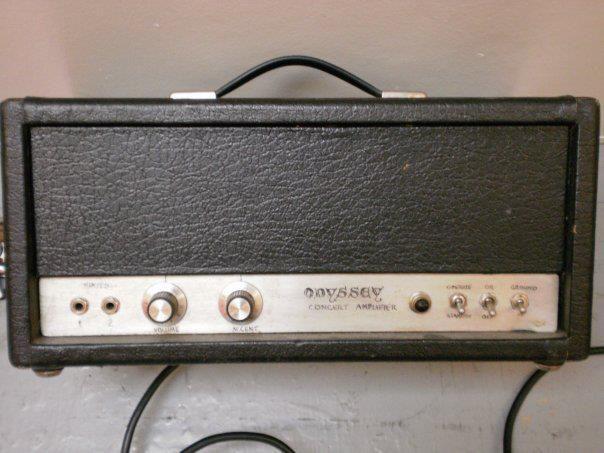 Dumble Odyssey | Dumble | Guitar amp, Amp, Cool guitar
